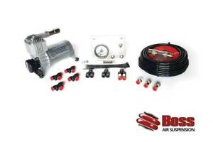 BOSS-Incab-Control-Kit-for-Airbag-Load-Assist-Kits-PX01-Compressor-line-gauge