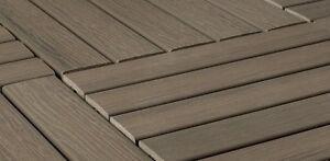 Image Is Loading Kontiki Interlocking Deck Tiles Brand New Polymer Series