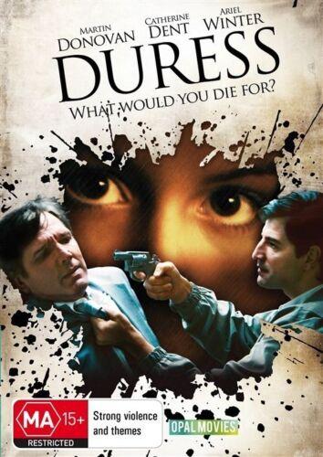 1 of 1 - Duress (DVD, 2011)