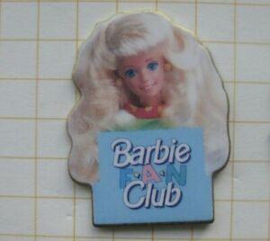 BARBIE CLUB  / PUPPE ....................... Spielzeug Pin (263h)