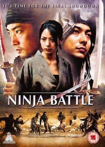 Ninja-Battle-DVD-Region-2