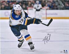 Framed Ben Hutton Vancouver Canucks Signed 16x20 White Jersey ...