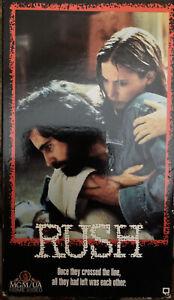 Rush-VHS-1992-Jason-Patric-Jennifer-Jason-Leigh