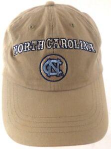 University-of-North-Carolina-Tar-Heels-Logo-Athletics-Strapback-Cap-Hat