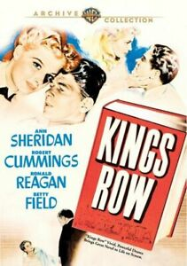 KINGS-ROW-1942-DVD-MOVIE-GREAT-QUALITY-PICTURE-AND-SOUND