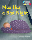 Max Has a Bad Night by Ransom Publishing (Paperback, 2015)