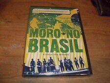 Moro No Brasil A Film by Mika Kaurismaki (DVD, 2006) Musical Road Trip NEW