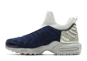578ba58bf4 Nike Wmns Air Max Plus Slip SP Midnight Navy 940382-400 UK 5 EU 38.5 ...