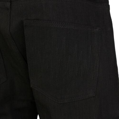 THSP1114050BLK black $98.99 The Hundreds Avalon Standard Jean