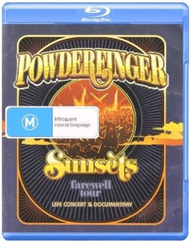 1 of 1 - ##Sunsets: Farewell Tour by Powderfinger (CD, Dec-2010, Universal)