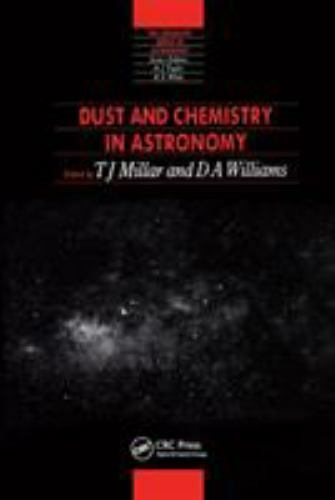 Dust and Chemistry in Astronomy