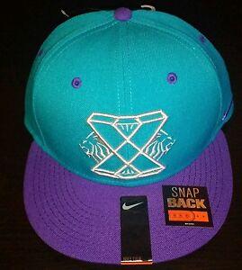e898148def58e Image is loading Nike-True-Snapback-LEBRON-JAMES-X-Logo-Cap-