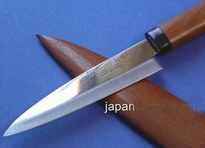 JAPANESE KAI STEEL FRUIT SUSHI PARING KNIFE #ST-100 AU
