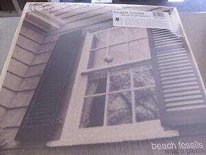 BEACH-FOSSILS-What-A-Pleasure-EP-12-034-Vinyl-amp-MP3-Neu-amp-OVP