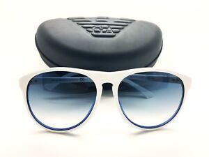 d9391ea16c4e Emporio Armani Sunglasses Women EA9801S Made In Italy Authentic Free ...