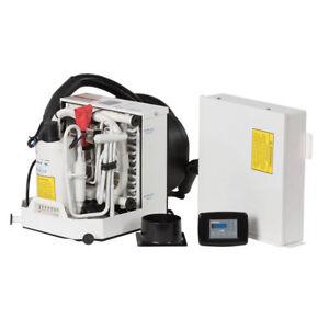 Details about MARINE AIR CONDITIONER WEBASTO FCF 6000 115V R410A PLATINUM