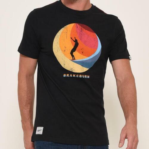 NEW! Brakeburn Mens Hang Ten T-Shirt