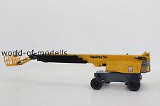 XX Joal 209 Haulotte H43 TPX Hebebühne Hubsteiger  1:50 NEU in OVP XX
