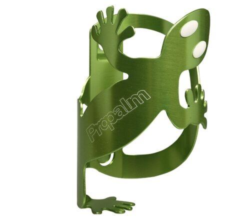PROPALM Gecko bike bicycle bottle cage bottle bracket holder anode Aluminum