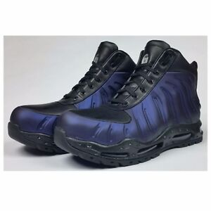 official photos 06a30 abfb2 Image is loading NIKE-AIR-MAX-FOAMDOME-ACG-FOAMPOSITE-BOOTS-843749-