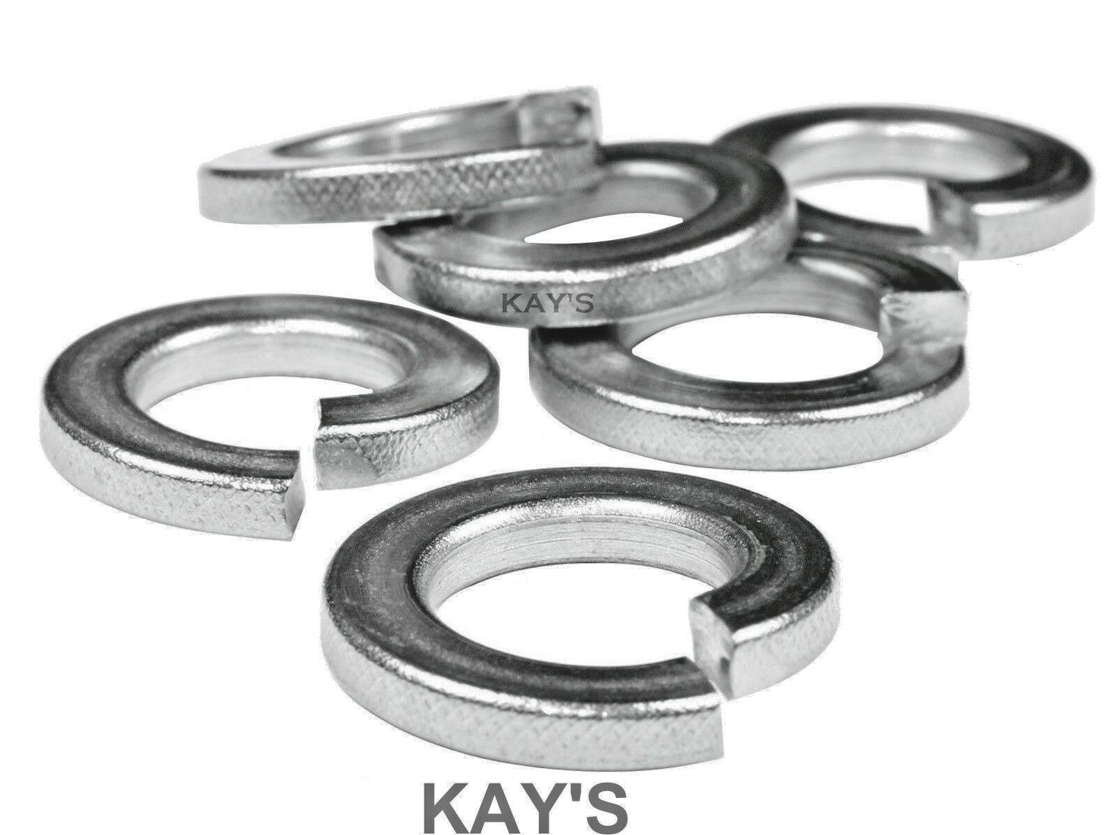 IMPERIAL SPRING WASHERS UNC UNF 3/16,1/4,5/16,3/8,7/16,1/2,5/8,3/4