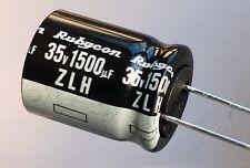 JAPAN BXC 105℃ 10 x 20mm 10,000hrs very long life-ref:324 Rubycon 22uF 200V