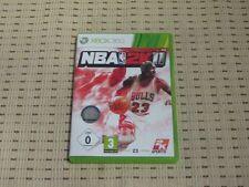 NBA 2K11 für XBOX 360 XBOX360 *OVP*
