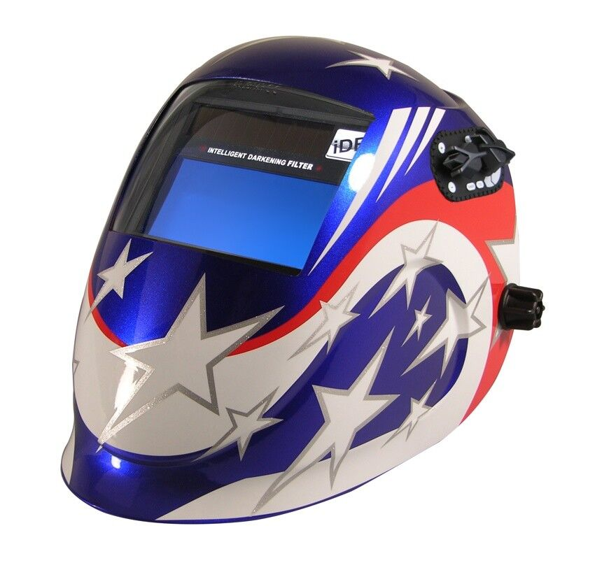 ArcOne 6000V-1172 Shade Master Uptown Welding Helmet