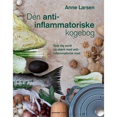 den store antiinflammatoriske kostguide pris