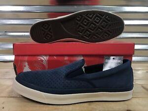 aeb0b3b03b472a Converse Deckstar Sp Slip On Shoes Tommy Guerero Parchment Obsidian ...
