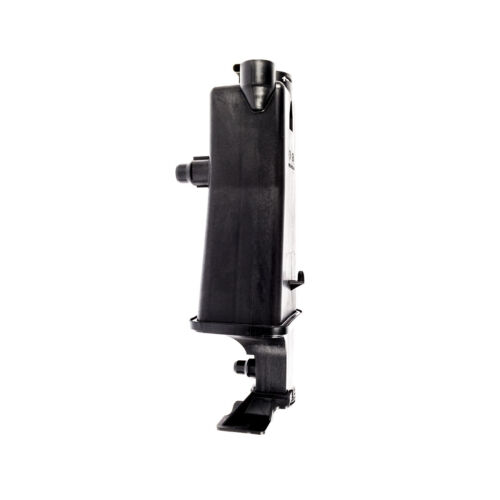 Engine Coolant Recovery Expansion Tank Reservoir w// Sensor Cap 17117573781 E46
