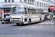 Crosville CLL318 Victoria 03/10/76 Bus Photo