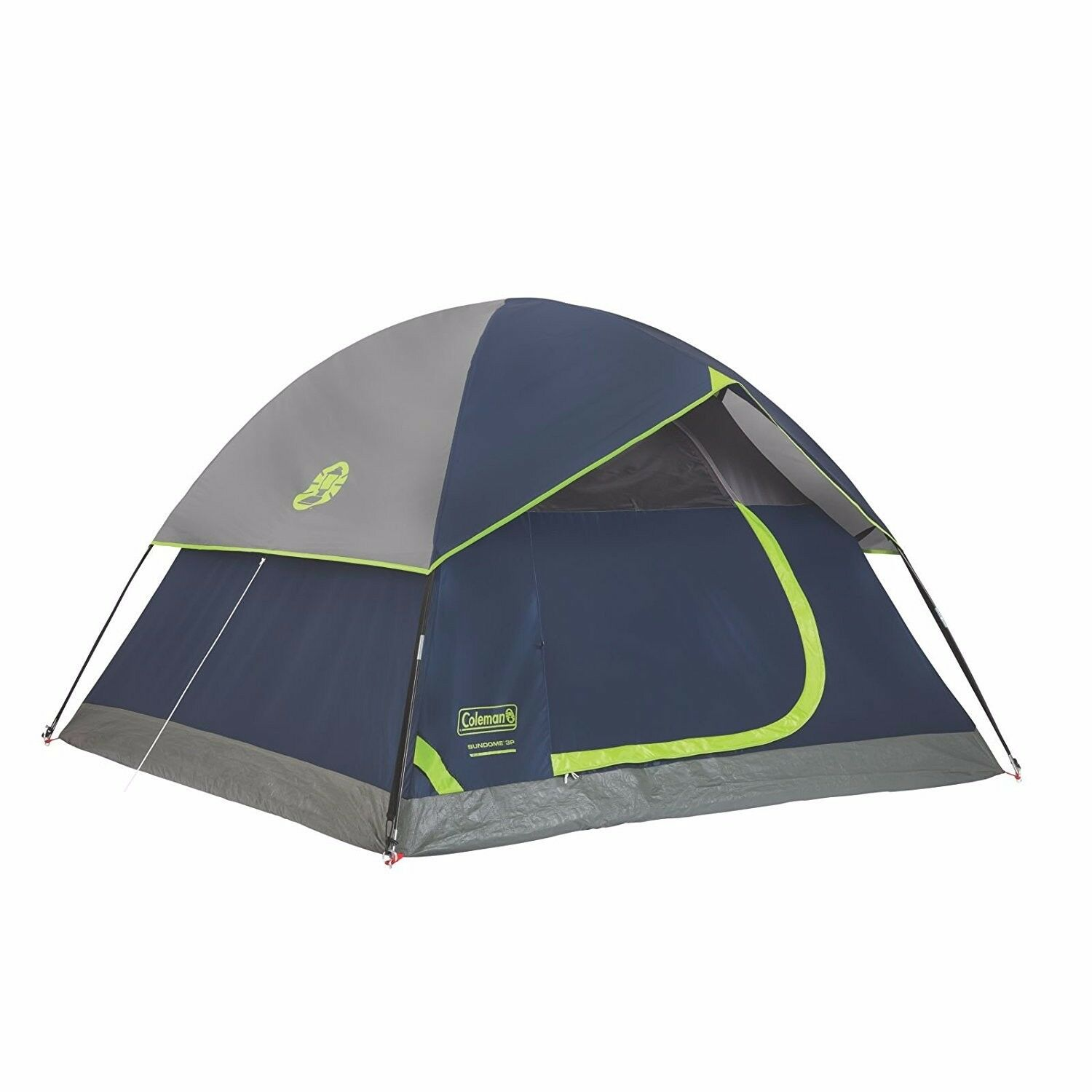 Sundome 3 Person Tent Navy color