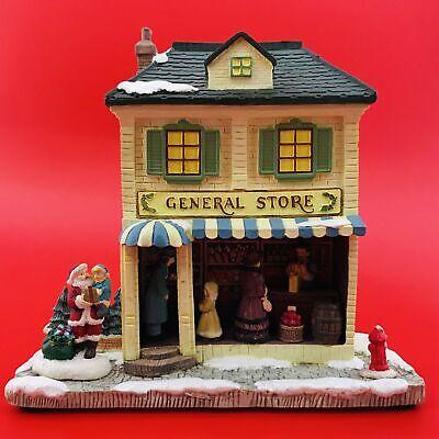 Last stop General store