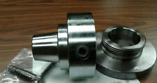 5c Collet Chuck With L00 Semi Finished Adapter Platechuck Dia 5