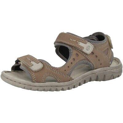 GEOX U Tevere A Schuhe Outdoor Sandalen Freizeit Sandaletten U029CA0BC50C9999