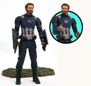 Marvel-Select-Avengers-Infinity-War-Captain-America-Action-Figure