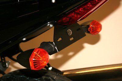 Suzuki SV650 FullFaired 2011 R/&G Tail Tidy L1