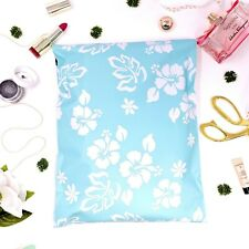 Designer Poly Mailers Envelopes Shipping Bags Packaging 10x13 Hawaiian