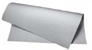 "3 Pack - 24"" Square Soft Fiber Kiln Shelf Paper - Glass Fusing"