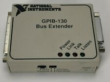 National Instruments GPIB-130 Bus Extender 181460-01D Rev D1