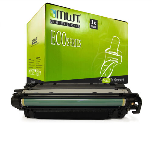MWT CARTUCCIA NERO PER HP LASERJET PRO 500 Color MFP m-570-dn MFP m-570-dw