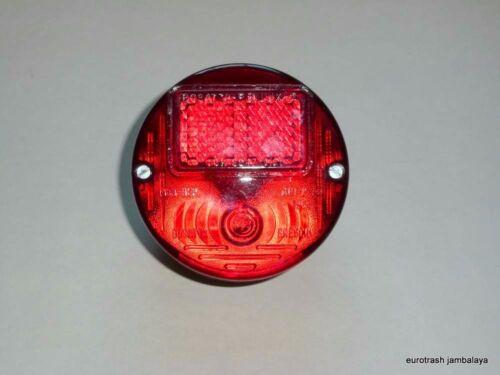 CEV 9241 copy TAIL LIGHT Moto Guzzi V7 Sport 750 Ducati GT Sport 350 450 BLACK