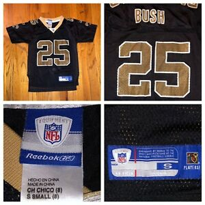 small nfl jersey size