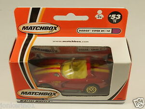 MATCHBOX-53-DODGE-VIPER-RT-10-93921-MATTEL-WHEELS-2000-MIB-OF3-097