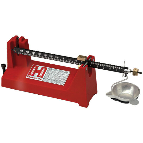 Hornady Hornady Hornady Reloading Balance Beam Scale 050109 9c51ef