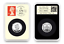 miniature 1 - The WORLD'S FIRST Silver Sovereign Queens 95th Birthday DateStamp™ Issue