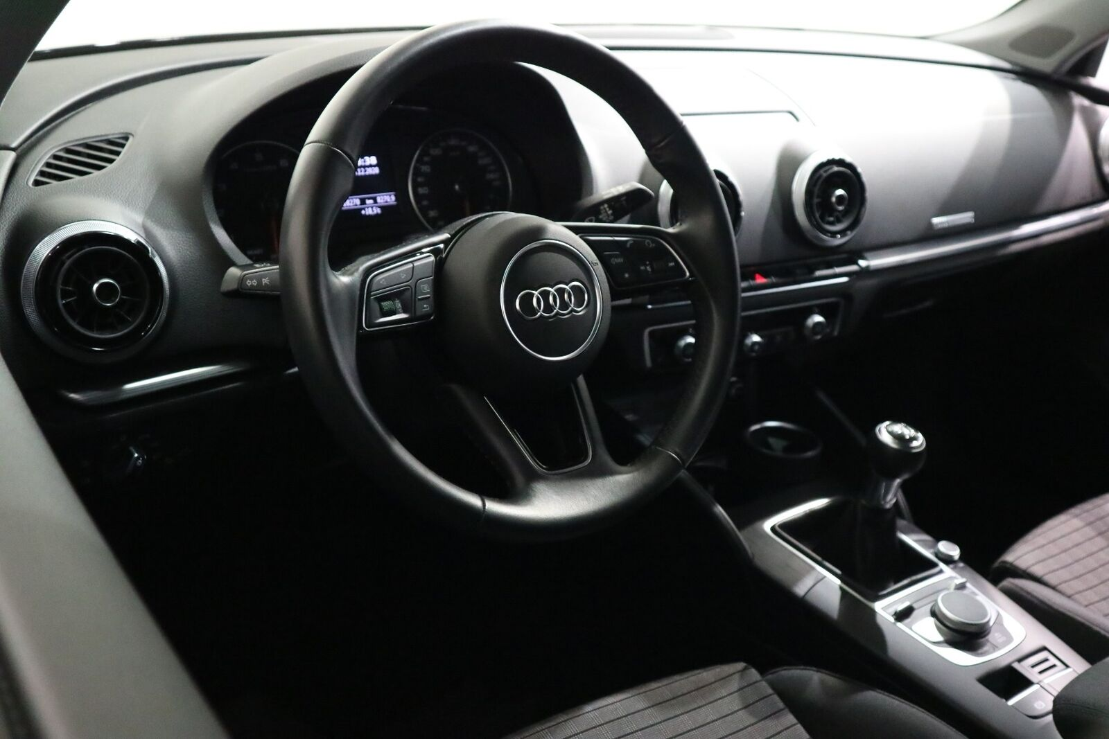 Audi A3 30 TFSi Sport SB - billede 7