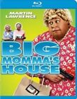 Big Momma's House With Martin Lawrence Blu-ray Region 1 024543704348