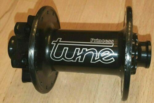Tune Princess//Princess 15 Skyline Front Hub Disc Front Hub qr15 Carbon